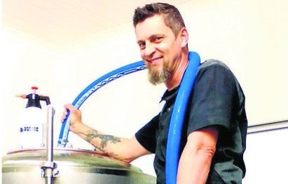 First Micro-brewery Opens In Jeffreys Bay photo