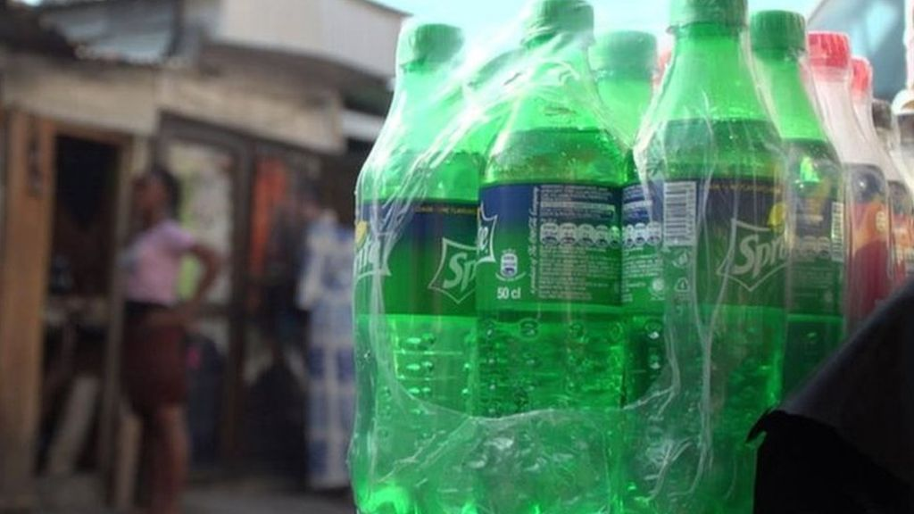 Is It Safe To Drink Fanta And Sprite In Nigeria? photo