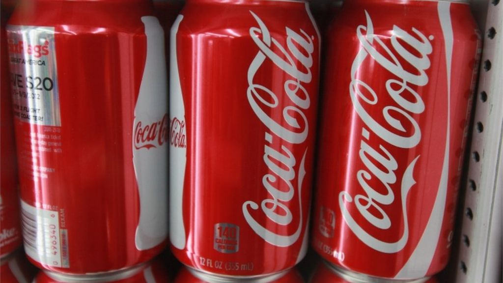 Police Investigating 'human Waste In Coca Cola Cans' photo