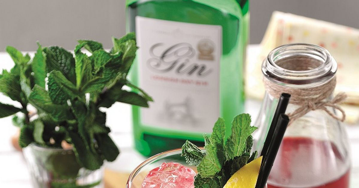 Aldi's Budget Gin Beats Rivals Up To Six Times The Price photo