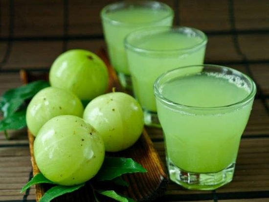 Amla e1489563451156 5 Juices for Quick Weight Loss