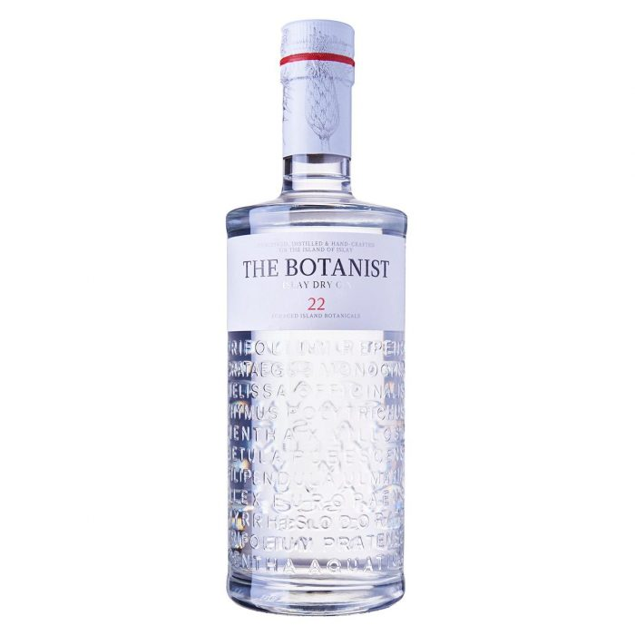 Botanist Gin e1488371334673 Do you know how many calories are in your favourite gin?