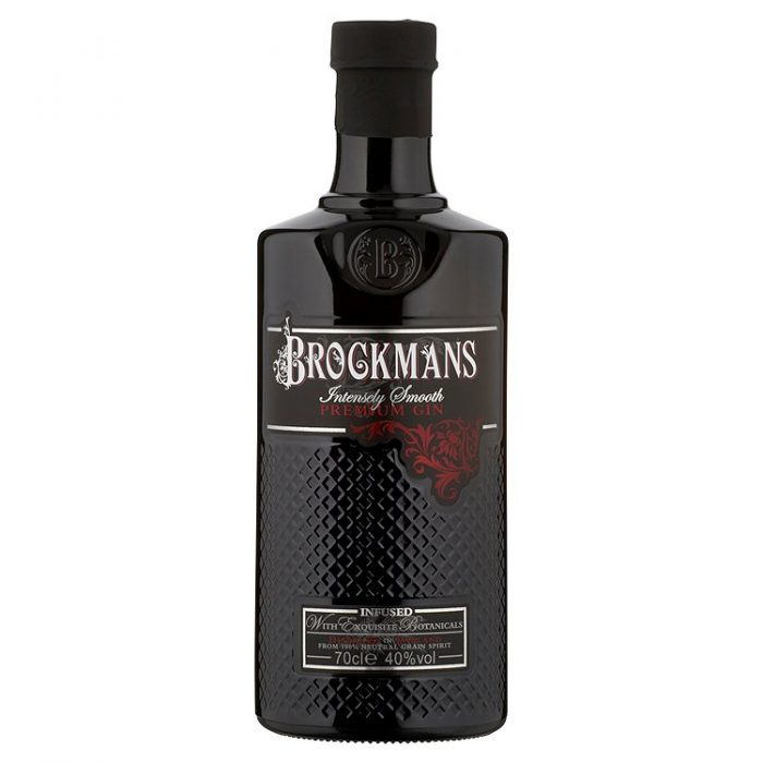 BrockmansGin e1488371208598 Do you know how many calories are in your favourite gin?