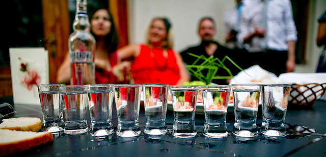 5 Things to know about Vodka in Poland photo