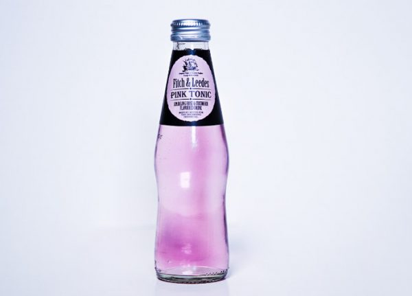 Fitch & Leedes Launches First South African Pink Tonic photo