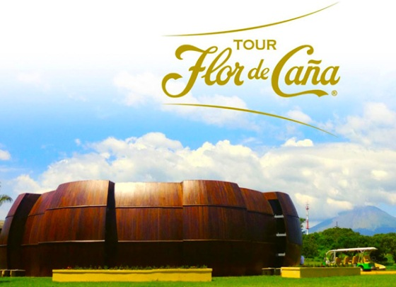 Flor de Caña Rum Distillery Boozy Honeymoon Destinations for Those in Need of a Post Wedding Drink