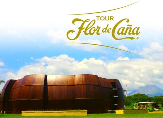 Flor de Caña Rum Distillery Boozy Honeymoon Destinations for Those in Need of a Post Wedding Drink