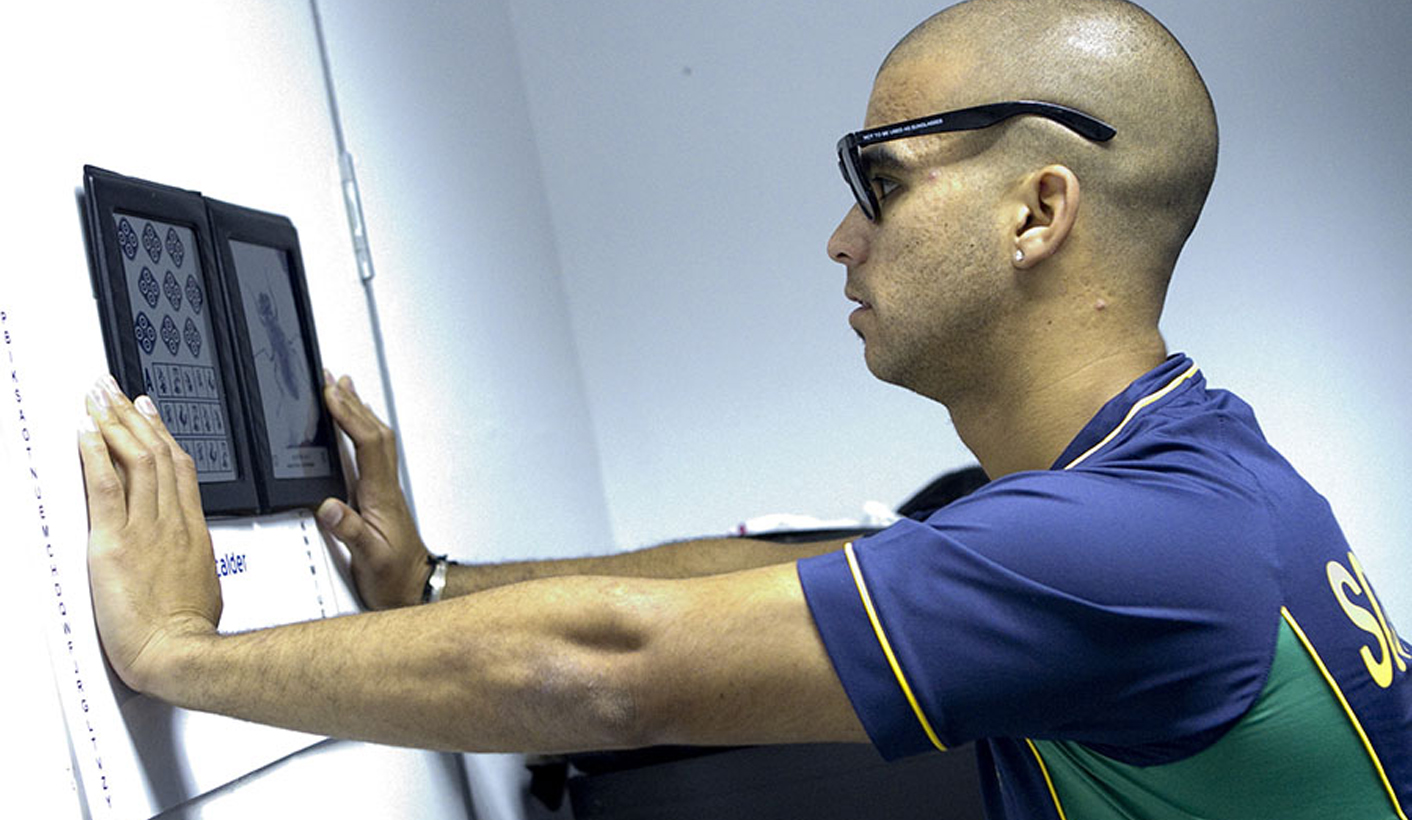 Seeing & Believing: Eyegym, Where Vision Meets Innovation photo