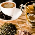 Is tea or coffee better for you? photo