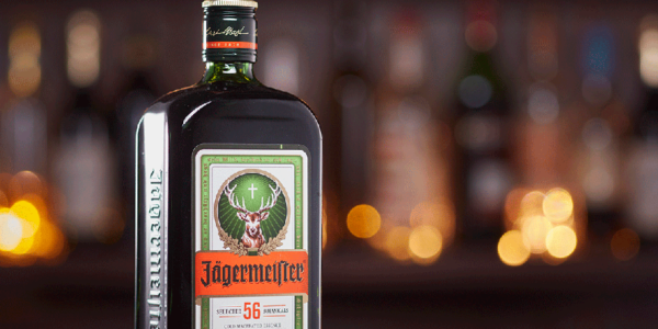 Frat-boy Fave Jägermeister Is Taking A Shot At The Cocktail Crowd photo