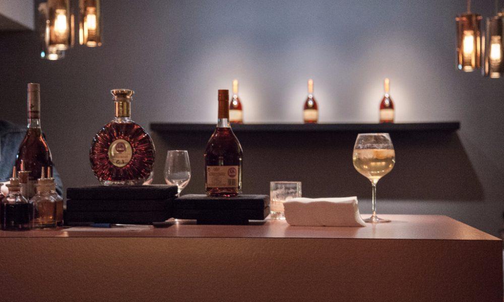 La Maison Remy Martin Launches In Soho photo