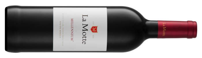 La Motte Millennium – Best SA Red at Mundus Vini Grand International Wine Award photo