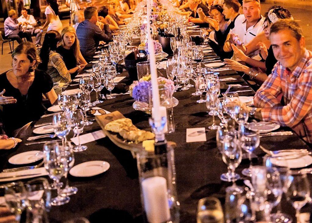 Longridge To Host Unusual Dining Experience photo