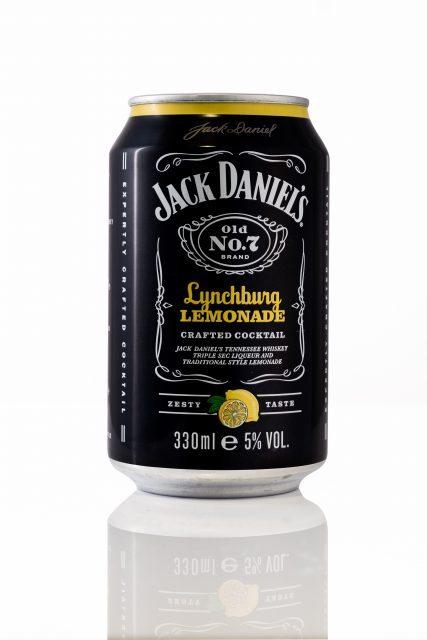 Jack Daniel's Launches Lynchburg Lemonade photo