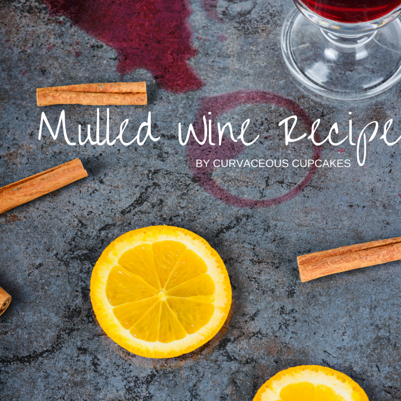 10 Delicious Mulled Wine Recipes photo