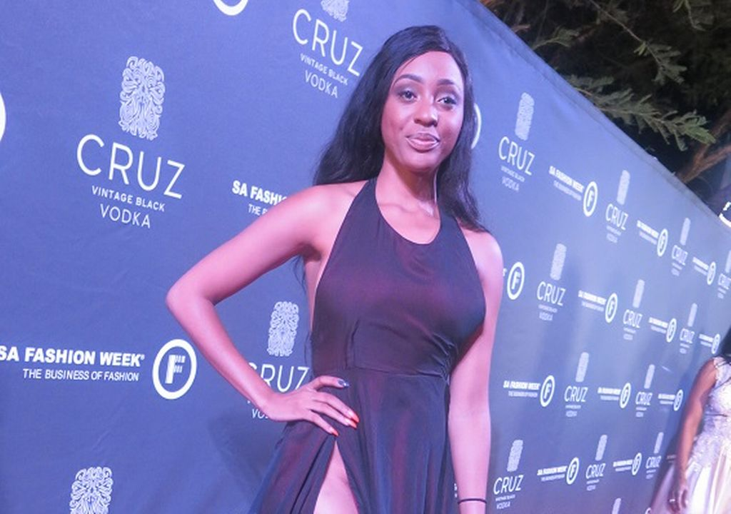 Aka, Nomuzi Mabena And Nadia Nakai Kick Off Fashion Week In Style (photos) photo
