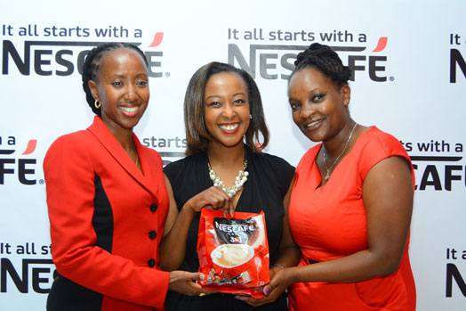 Nestlé Launches Reformulated Nescafé 3in1 To Tap Into Growing Appetite For Coffee photo