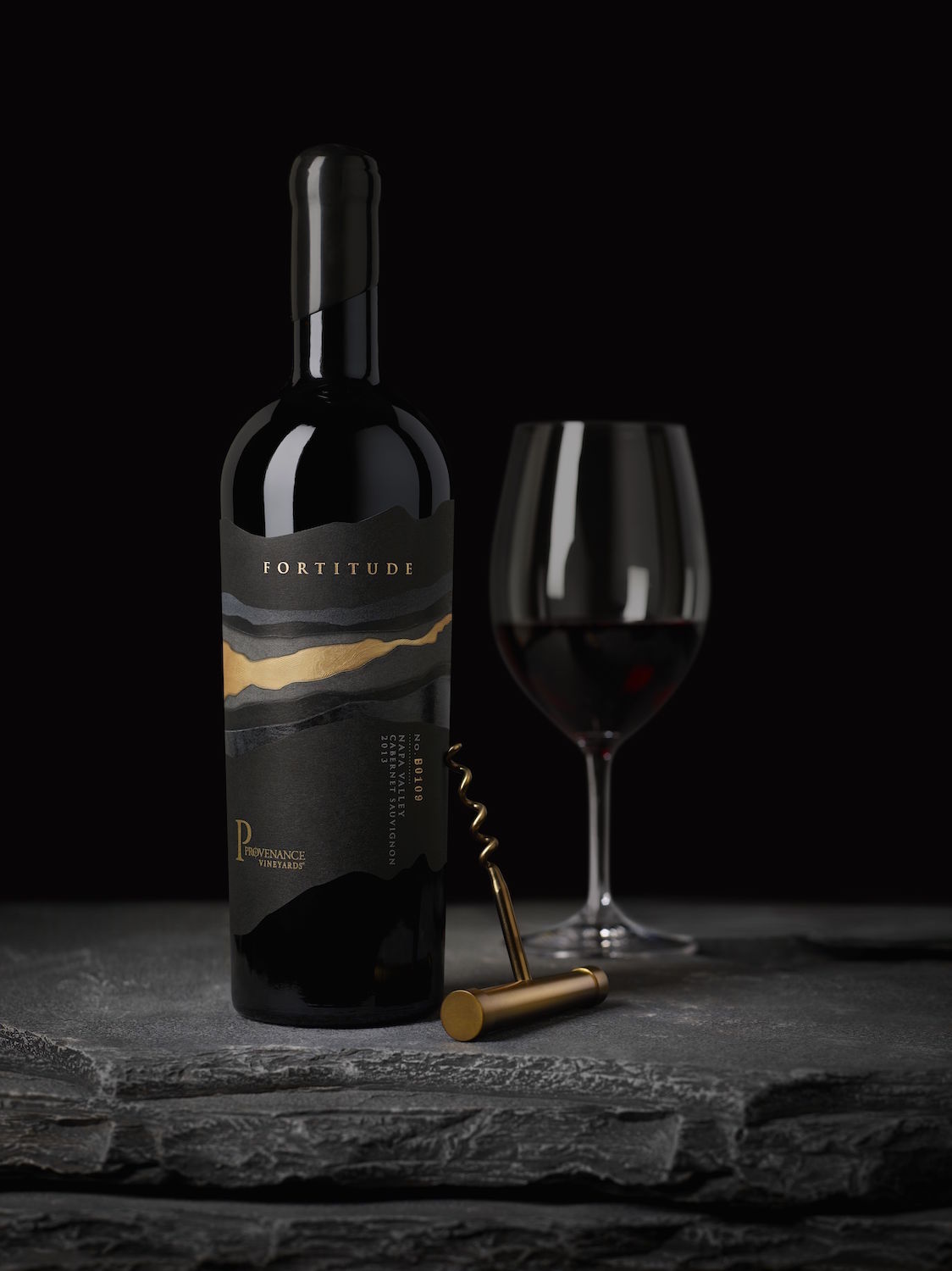 With Fortitude, Provenance Vineyards Releases The Best Expression Of Napa Valley photo