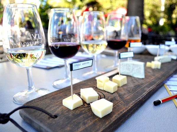Sponsored: 16 foodie things to do at SLOW Food and Wine Festival presented by Robertson Wine Valley photo