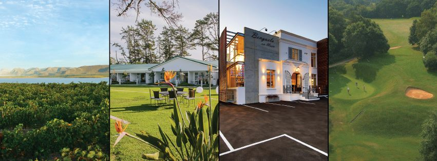 Spoiled for choice at various Benguela Collection establishments photo