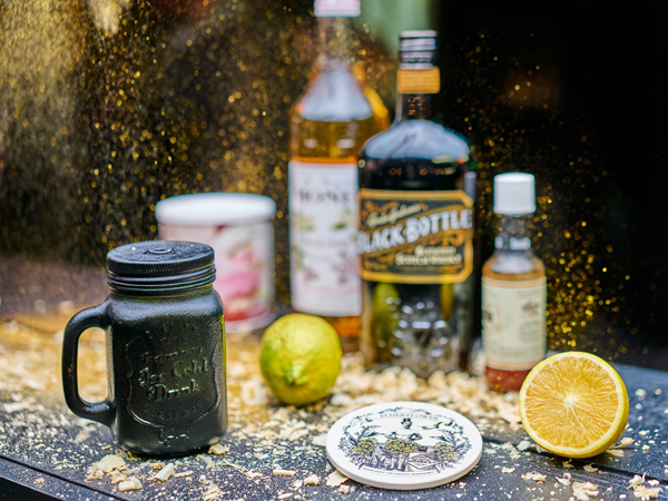 The Union Pop-Up Bar reinvents itself in Illovo photo