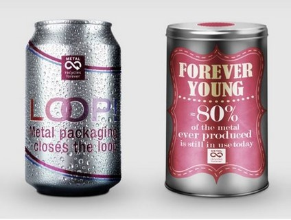 Two Become One: Two Metal Packaging Associations Merge To Become Metal Packaging Europe photo