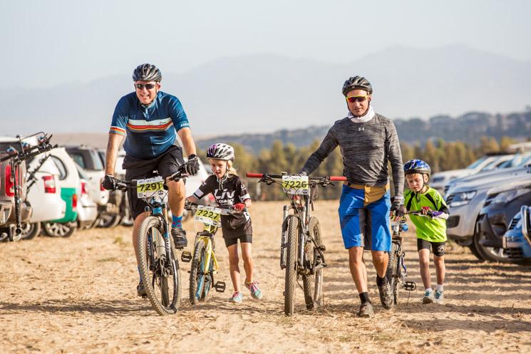 Cape Town Cycle Tour Mtb Challenge Wrap Up photo