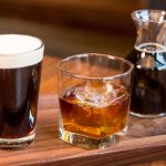 Starbucks Introduces Whiskey Barrel-Aged Coffee photo