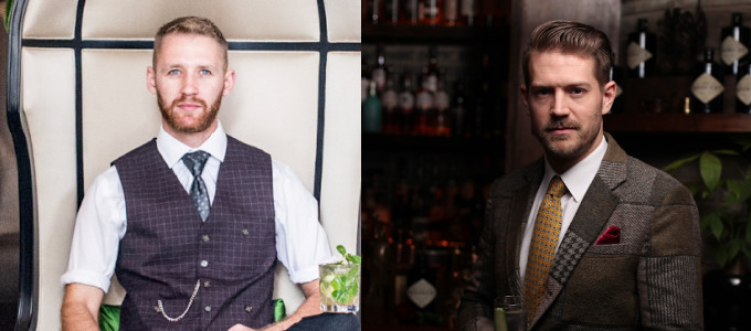 William Grant & Sons Welcomes Two New Ambassadors photo