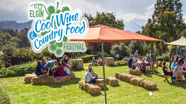 18 Wine Farms To Savour At The Elgin Cool Wine And Country Food Festival photo