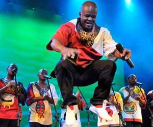 Ladysmith Black Mambazo To Perform At Local Festival photo