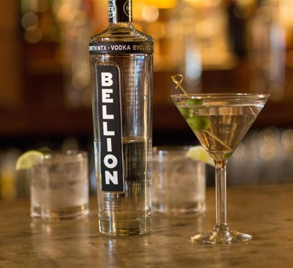 This $40 Million Vodka Could Save Your Liver photo