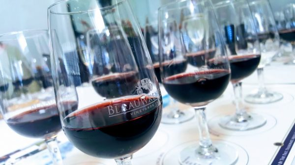 Blaauwklippen celebrates Zinfandel with a Noble Late Harvest tasting photo