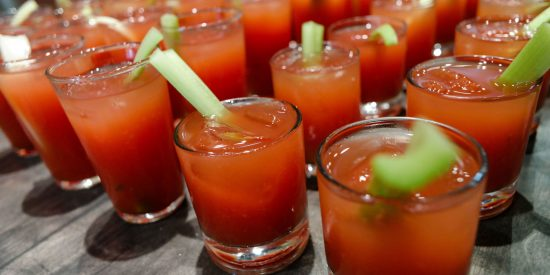 bloody mary e1488440005801 The 10 Most Popular Casino Drinks
