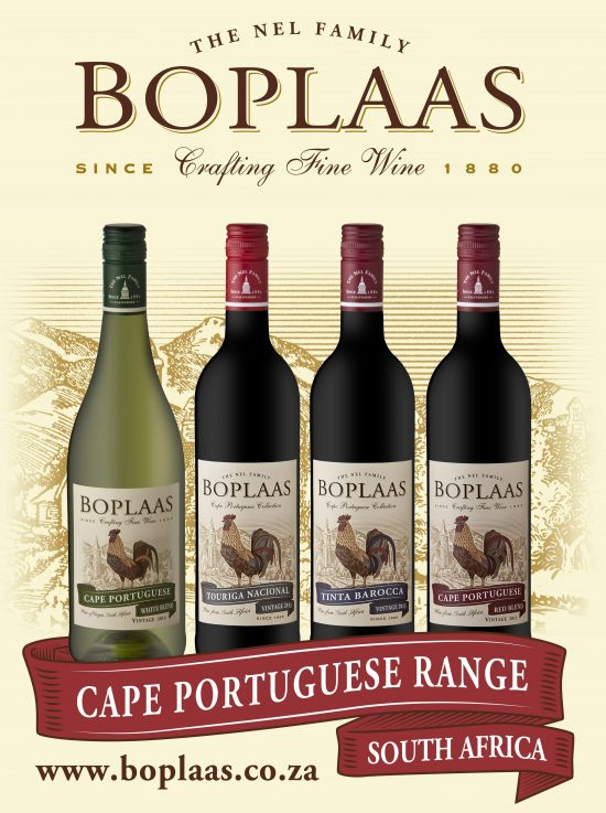 How Boplaas became a specialist in the Portuguese variety table wines photo
