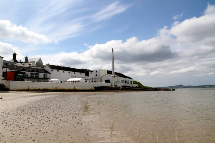 Join The Whiskey Wash On A Whisky And Cultural Trip To Scotland! photo