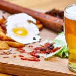 4 Reasons to drink beer with your breakfast photo