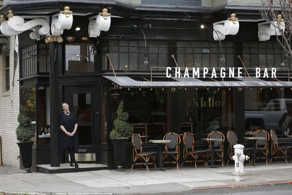 Three of the Best Champagne Bars in San Francisco photo