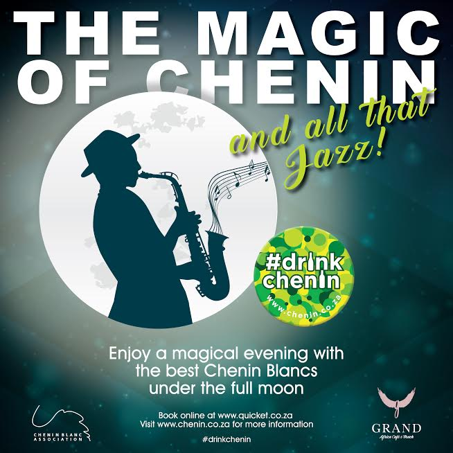 Celebrate the magic of Chenin Blanc under a full moon in Cape Town photo