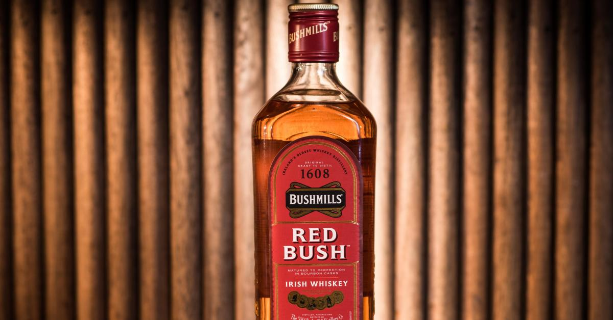Exclusive: Bushmills Toasts Bourbon Drinkers With Bold New Irish Whiskey photo