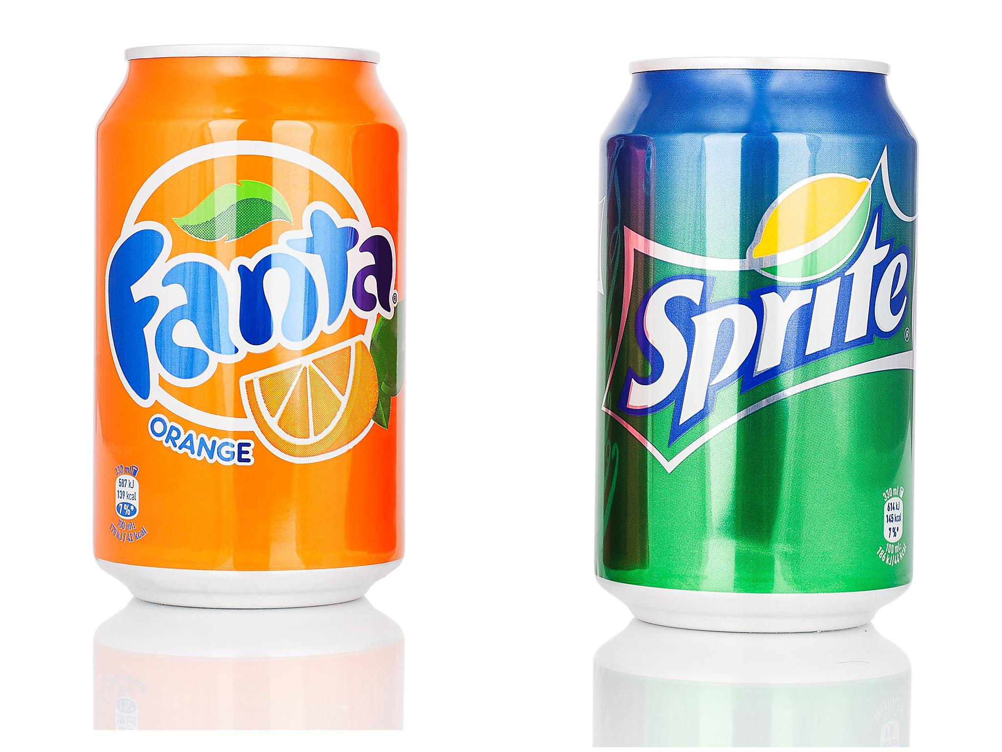 Coca-cola's Products Sprite And Fanta May Be poisonous, Rules Nigeria Court photo