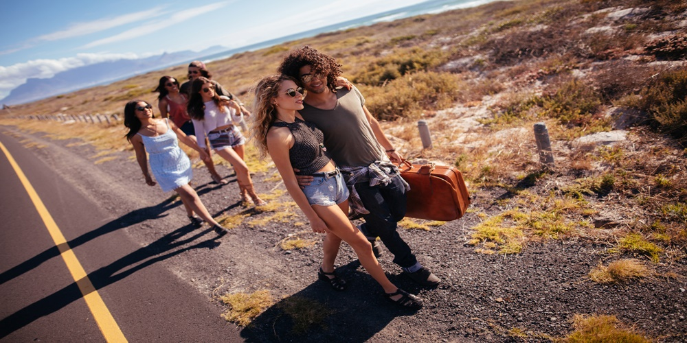 Long-weekend escapes: West Coast road-tripping made easy photo