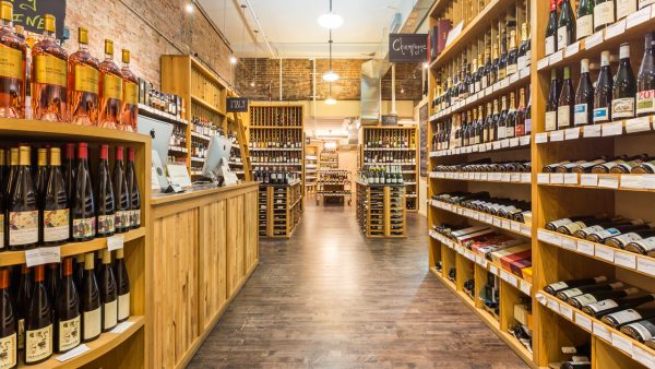 3 Winning Wine Shops in San Francisco
