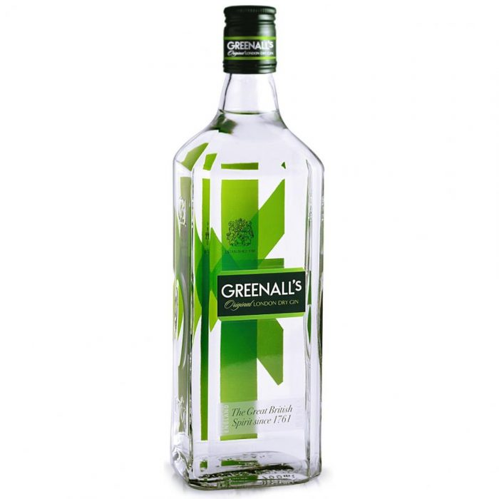greenalls e1488370417397 Do you know how many calories are in your favourite gin?