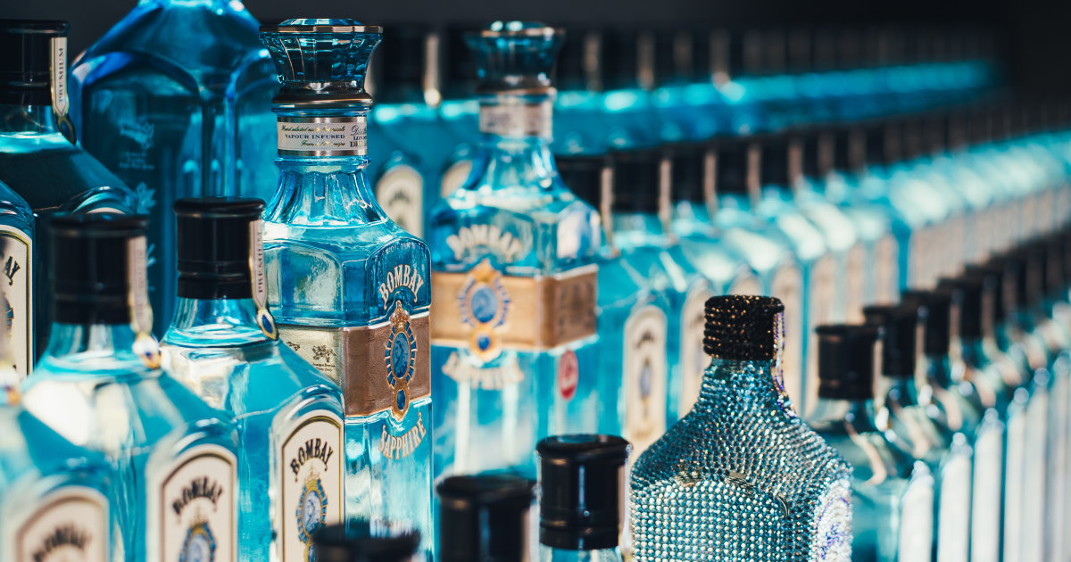 Gin Is In: One Of The World's Best Bartenders On Why Gin Is Back photo
