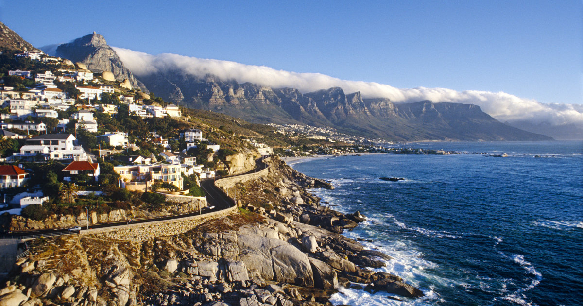 It Is Time Cape Town Taxed Foreign Property Buyers Up To 15% photo