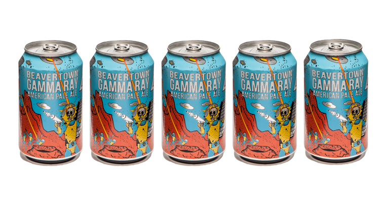 Beavertown Brewery Has Announced A Massive Beer Festival photo