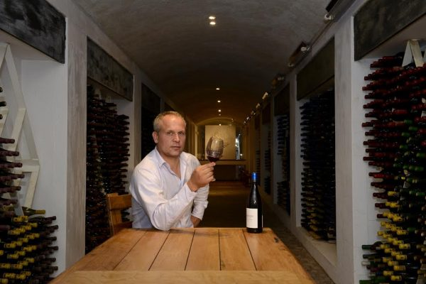 DGB Wines to be honoured as Best South African Producer at ProWein photo