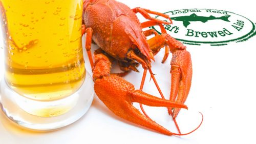 lobster beer e1488529636829 4 Reasons to drink beer with your breakfast