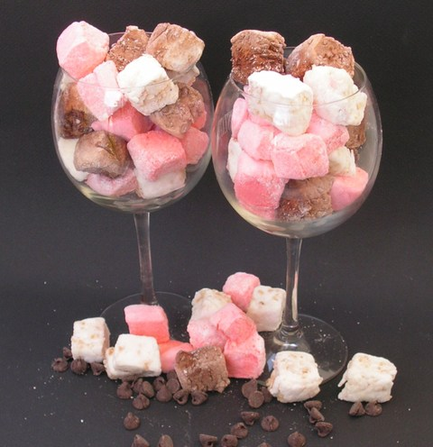 Satisfy your Sweet Tooth with a Marshmallow and Wine Pairing Experience at Perdeberg photo